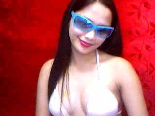 profile georgina is currently Live Free Chat