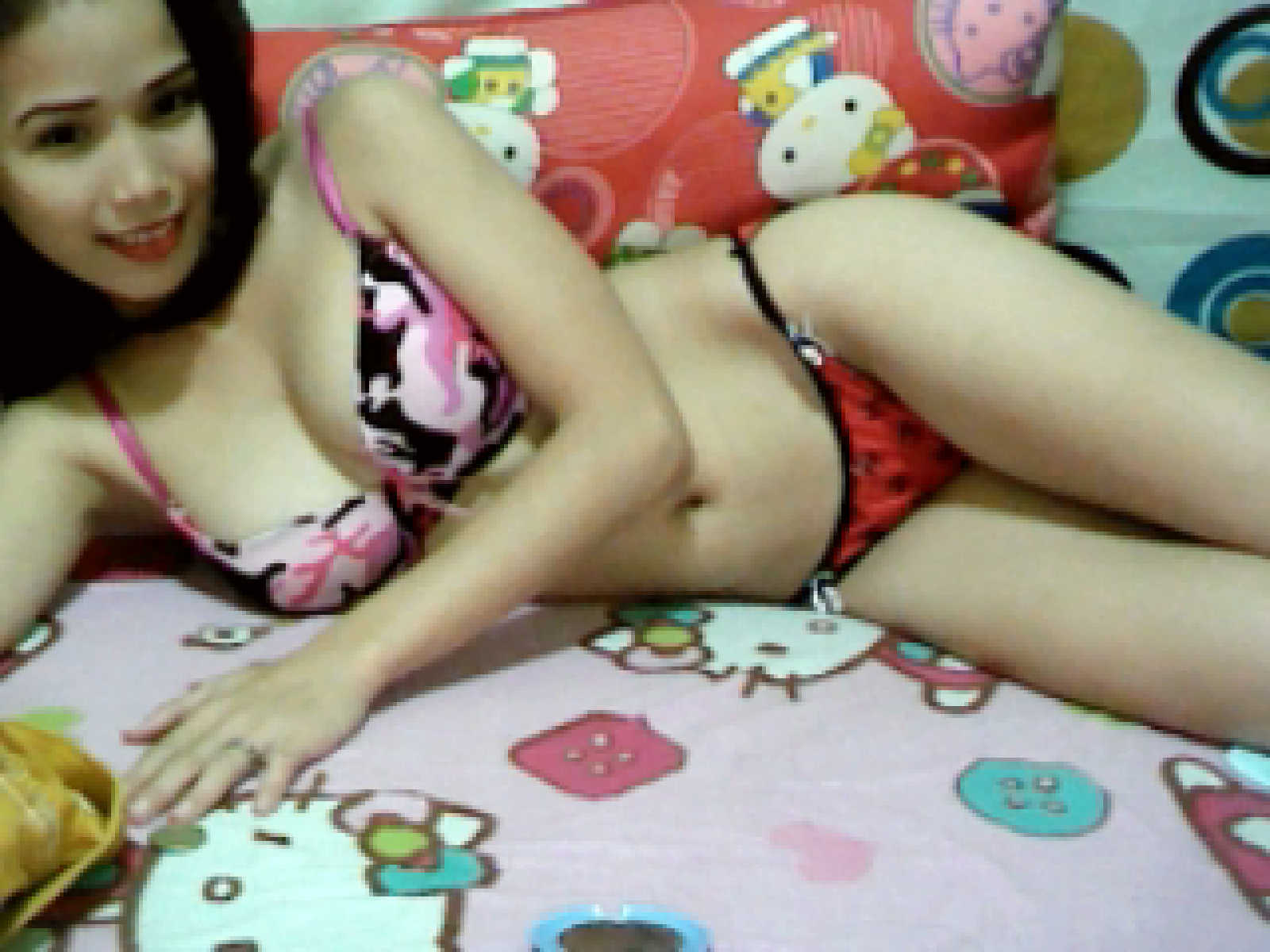 free live asian cams