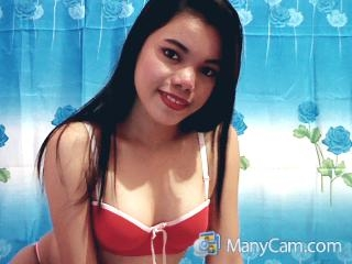 teffanie webcam