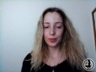 Isabell23 Cam