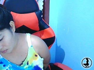 LadyMira21 Cam