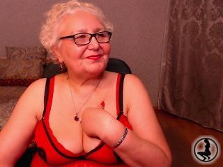 GrannyAlisa Cam