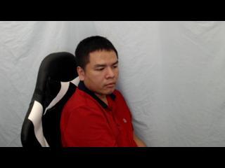 AsianPhantomX Live